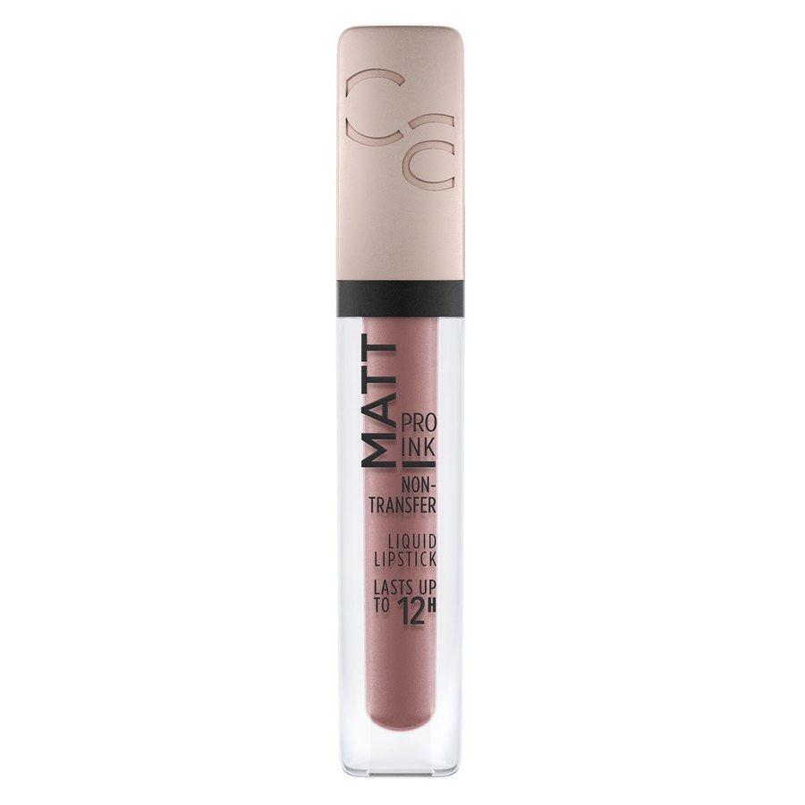 Catrice Matt Pro Ink Non-Transfer Liquid Lipstick 5 ml – Trust In Me 010