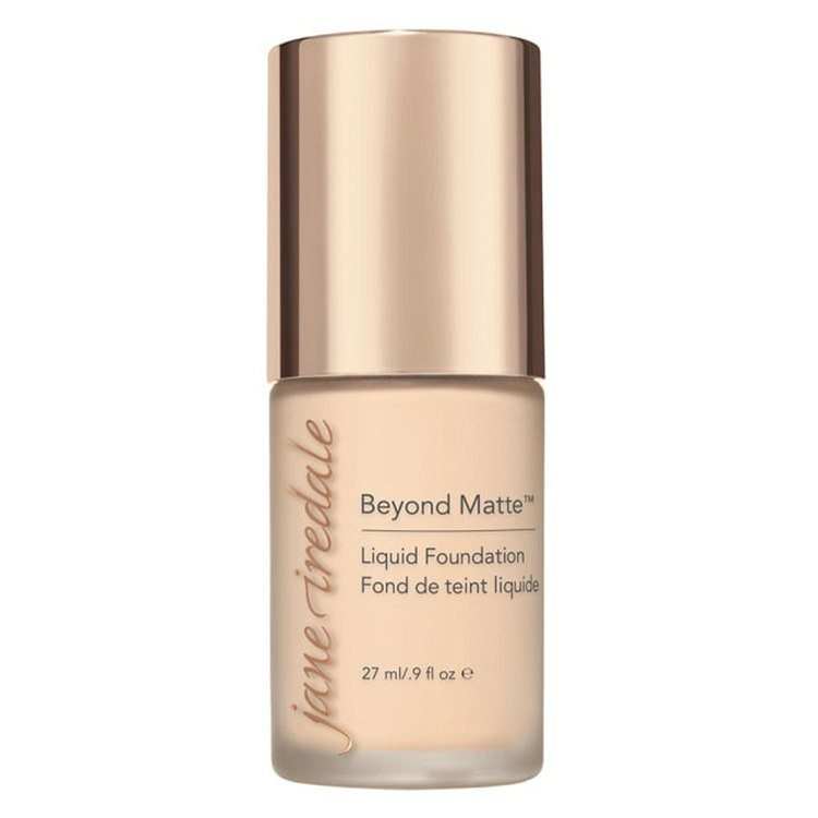 Jane Iredale Beyond Matte Liquid Foundation 27 ml M1