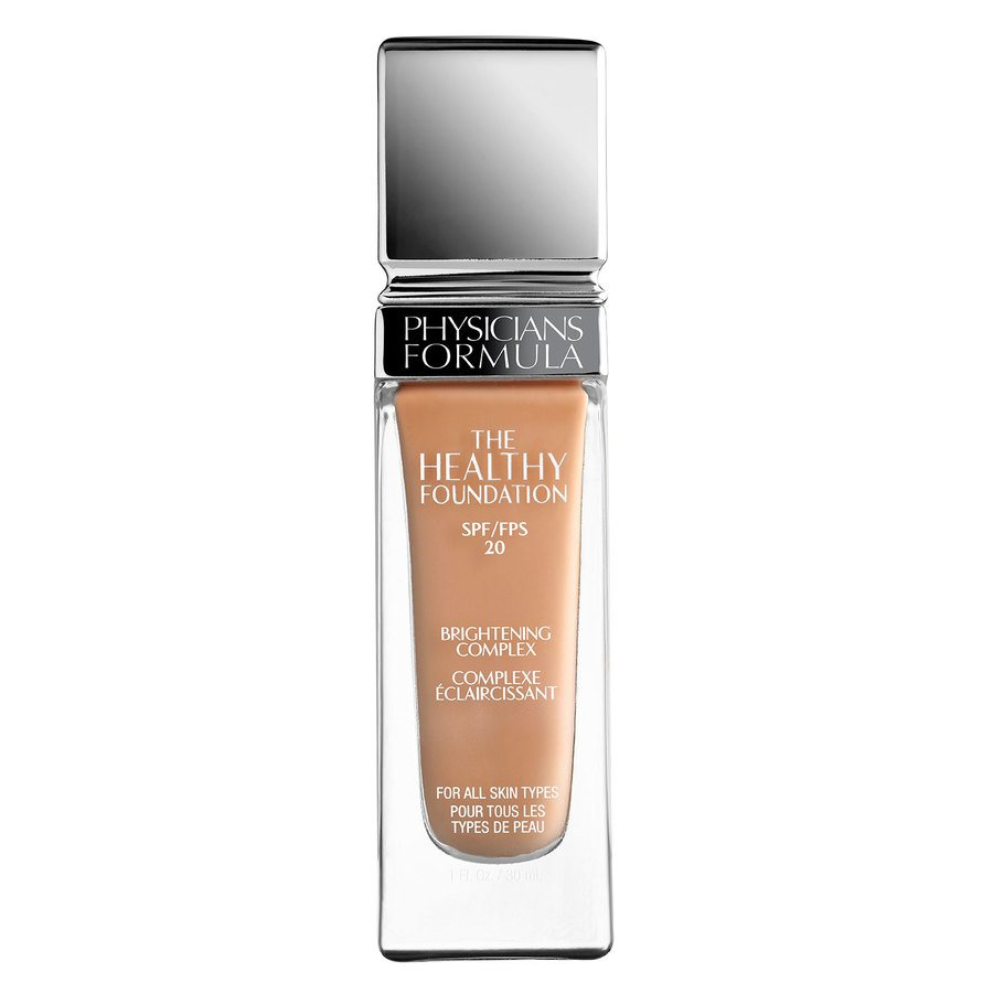 Physicians Formula The Healthy Foundation SPF 20 MN3 – Medium Neutral
