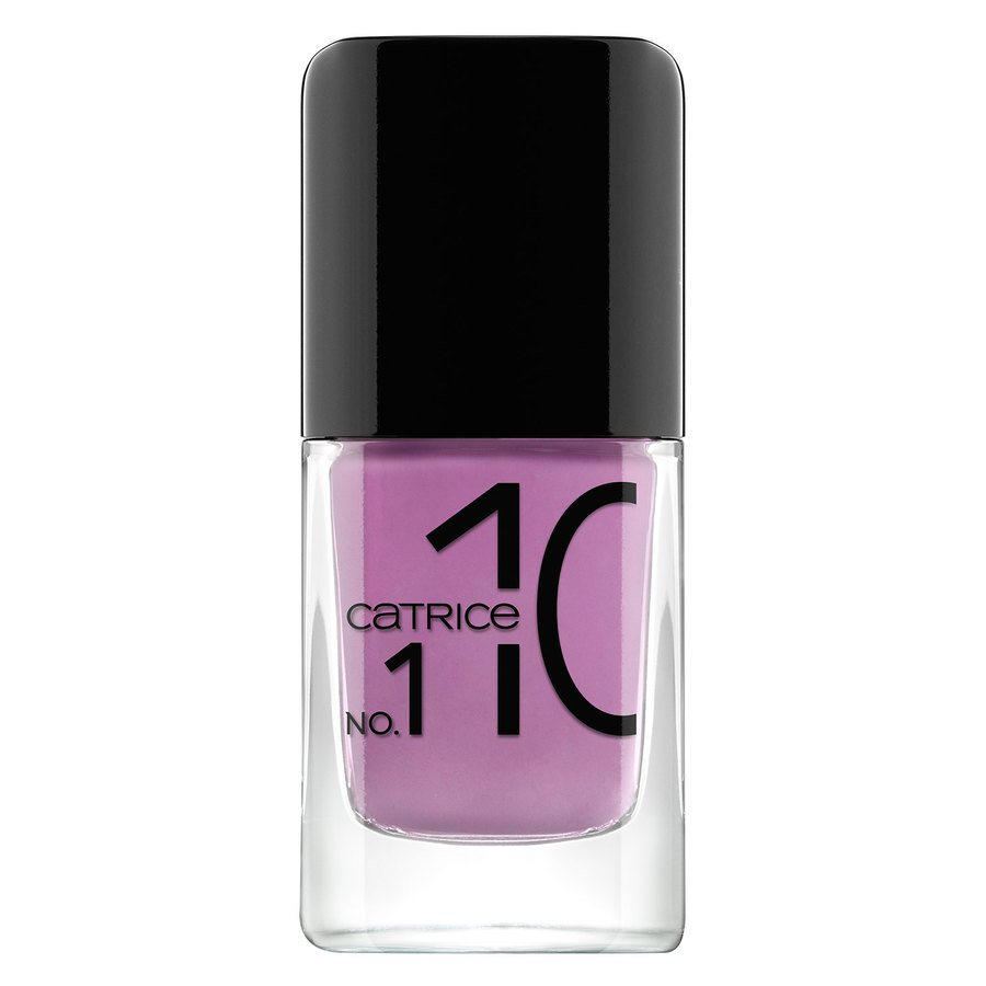 Catrice Iconails Gel Lacquer 10,5 ml – Grapeful 110