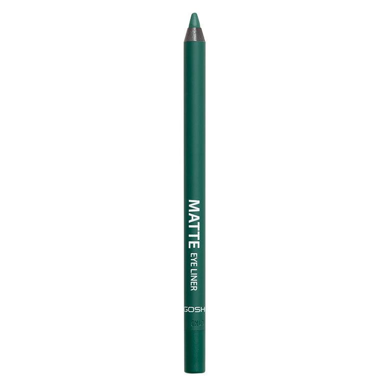 GOSH Matte Eye Liner 1,2 g ─ 012 Forest Green