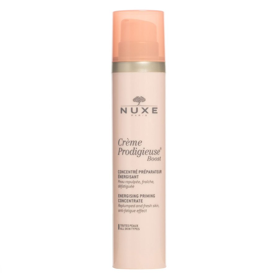 NUXE Crème Prodigieuse Boost Energising Priming Concentrate 100 ml