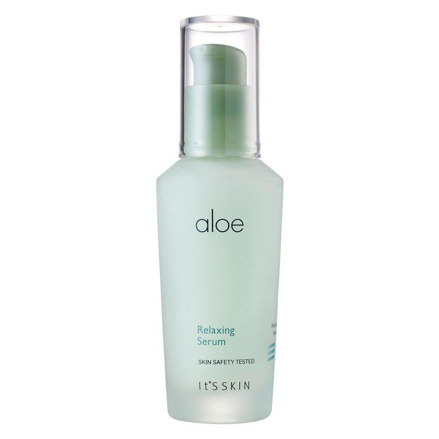 It'S Skin Aloe Relaxing Serum 40 ml