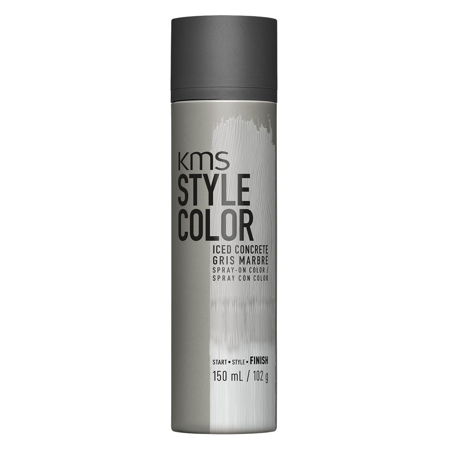 KMS StyleColor 150 ml – Iced Concrete