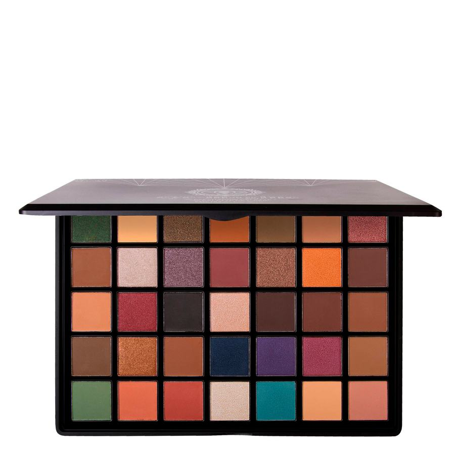 J.Cat Eye-magine 35 Eyeshadow Palette - As Eye Wish