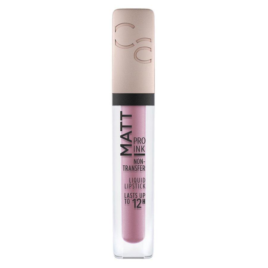 Catrice Matt Pro Ink Non-Transfer Liquid Lipstick 5 ml – 070 I Am Unique