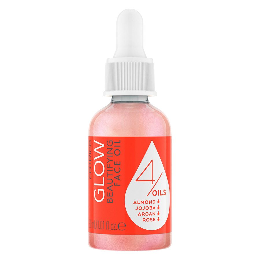 Catrice Glow Beautifying Face Oil 30 ml