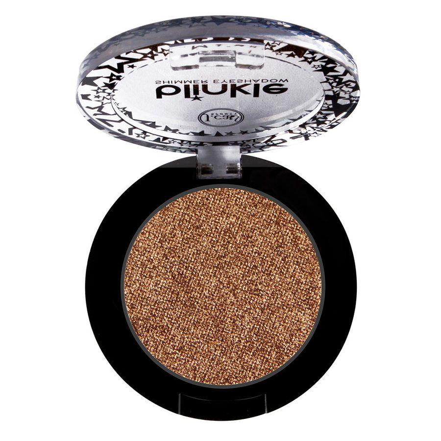 J.Cat Blinkle Shimmer Eyeshadow 2,5 g – Honey Amber