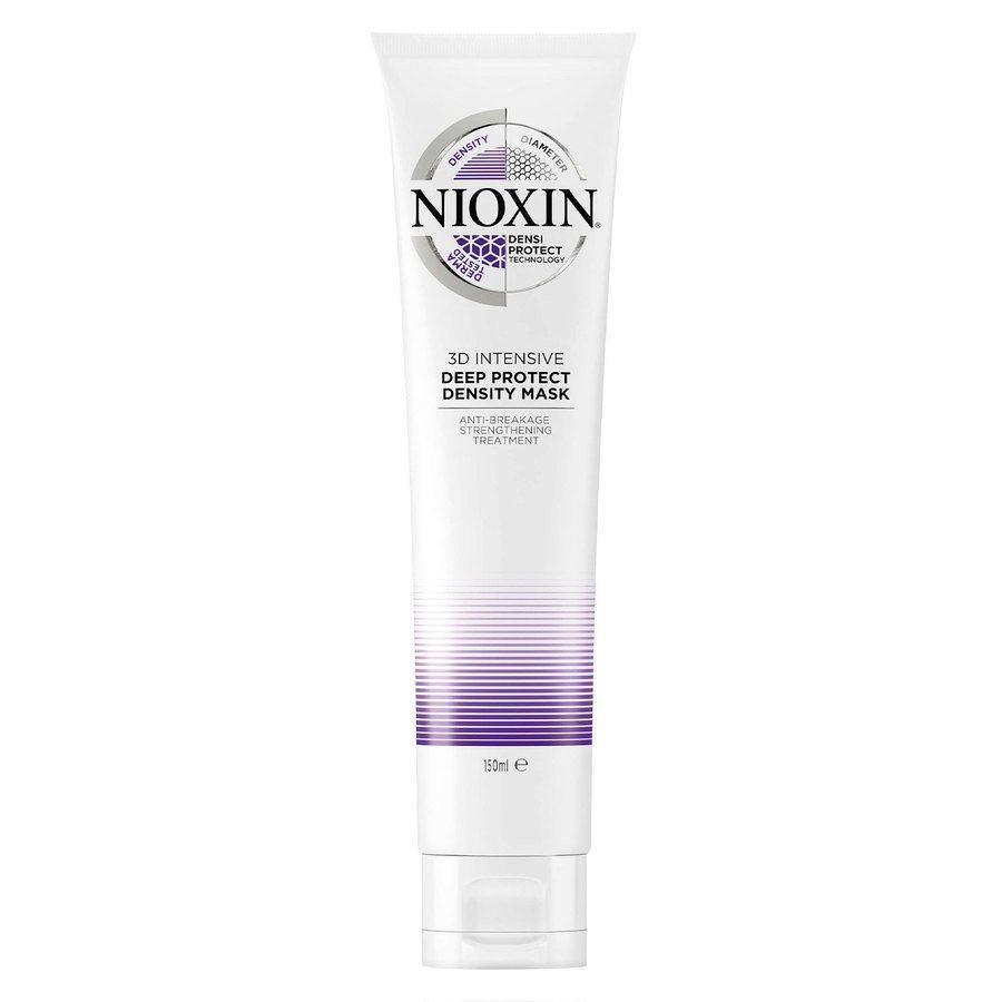 Nioxin 3D Intensive Deep Protect Density Mask 150 ml