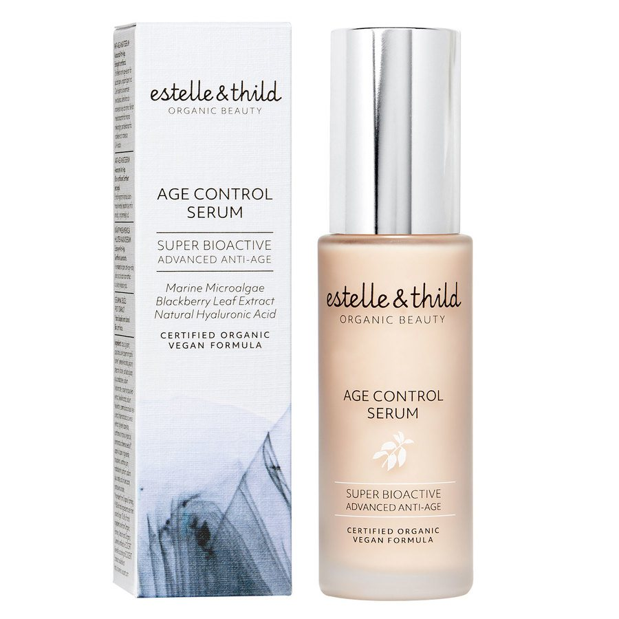Estelle & Thild Super BioActive Age Control Serum 30 ml