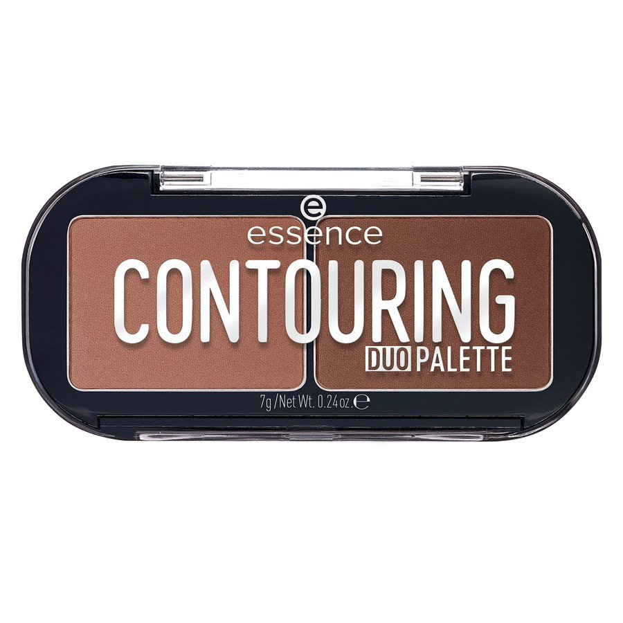 essence Contouring Duo Palette 7 g – 20