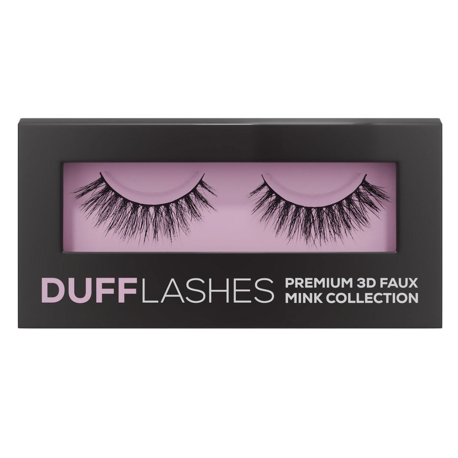 DUFFBeauty Date Night 3D Lashes