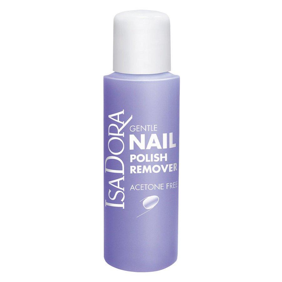 IsaDora Gentle Nail Polish Remover 100 ml