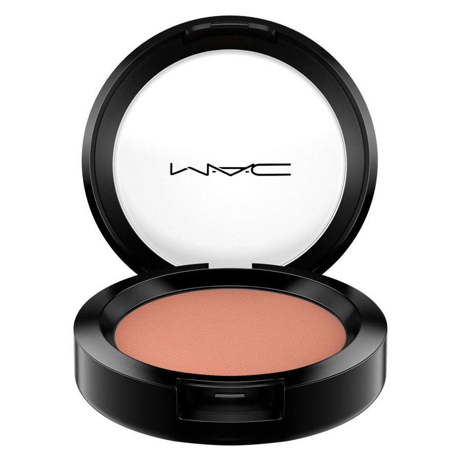 MAC Cosmetics Matte Powder Blush Coppertone 6g