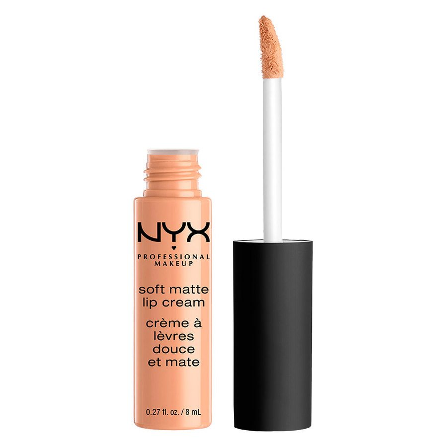 NYX Professional Makeup Soft Matte Lip Cream – Cairo 8ml