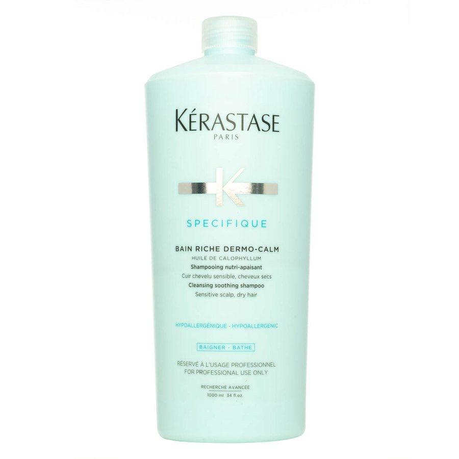 Kérastase Specifique Bain Riche Dermo-Calm Shampoo 1 000ml