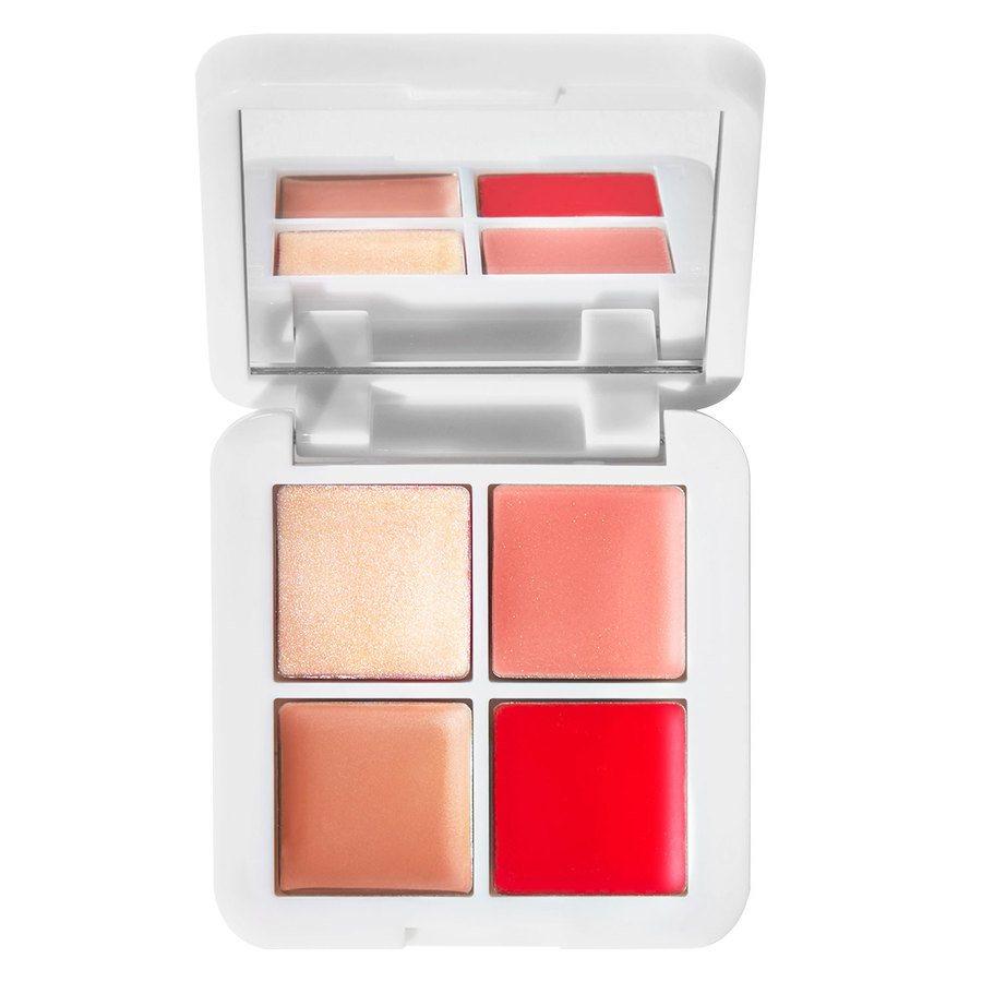 RMS Beauty Lip2Cheek Glow Quad Mini