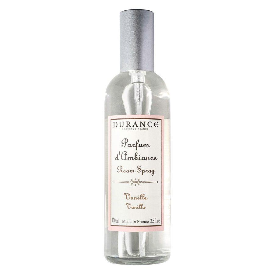 Durance Home Perfume Roomspray 100 ml ─ Vanilla