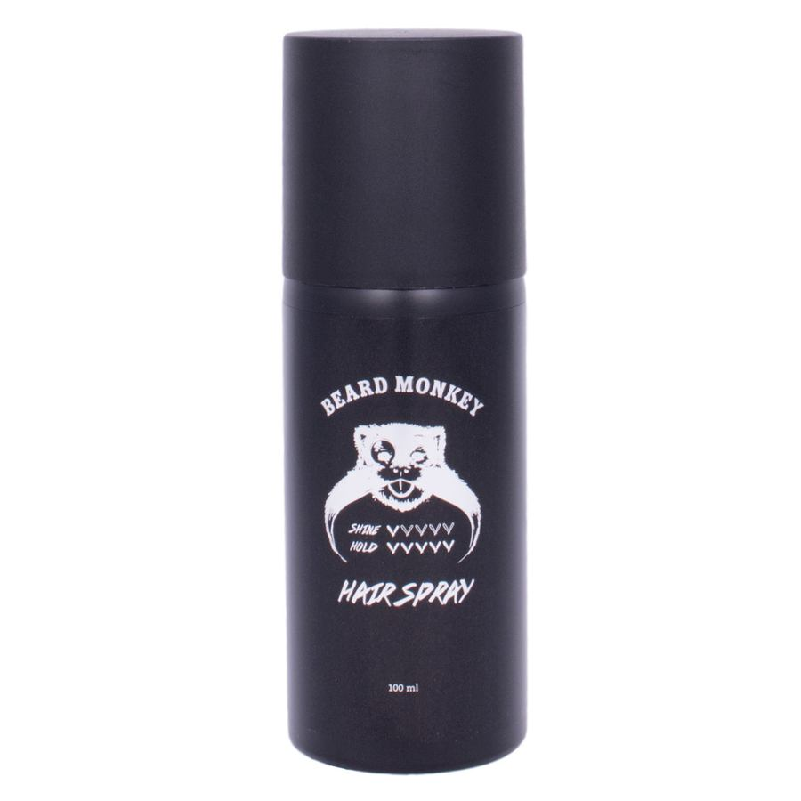 Beard Monkey Hairspray Strong 100 ml