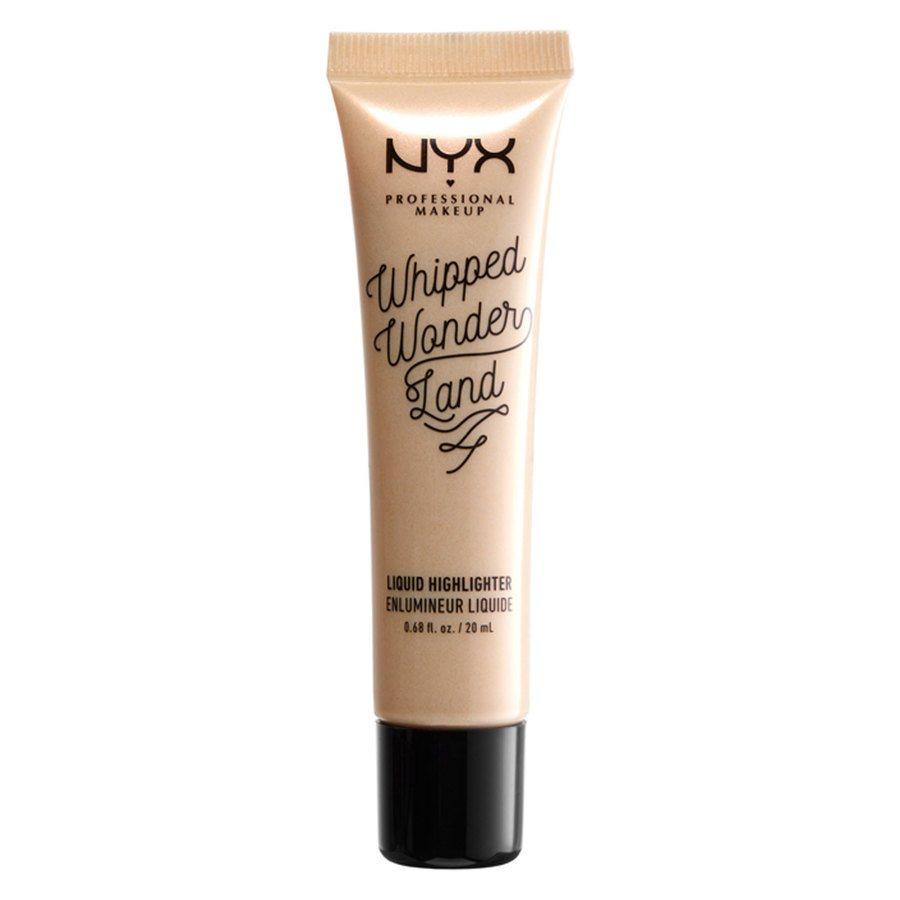 NYX Professional Makeup Whipped Wonderland Liquid Highlighter 20ml