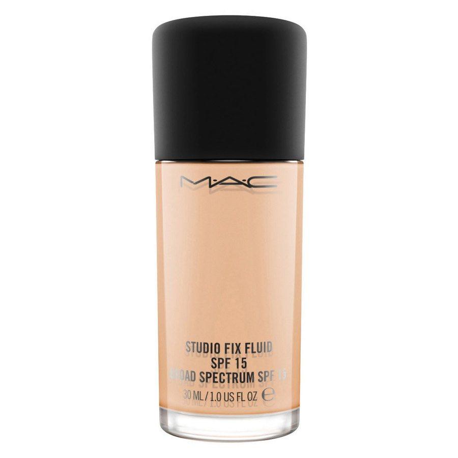 MAC Cosmetics Studio Fix Fluid Foundation SPF15 C3.5 30ml