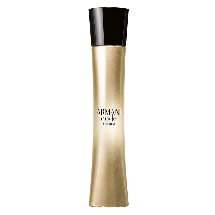 Giorgio Armani Code Absolu Femme V 75 ml