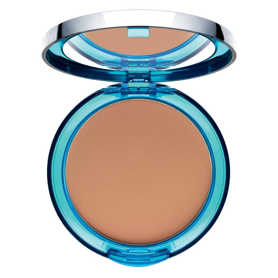Artdeco Sun Protection Compact Powder Foundation 9,5 g - #70 Dark Sand