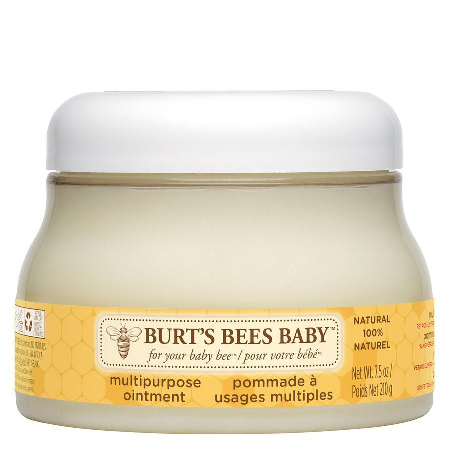 Burt`s Bees Baby Bee Multi Purpose Ointment 210g
