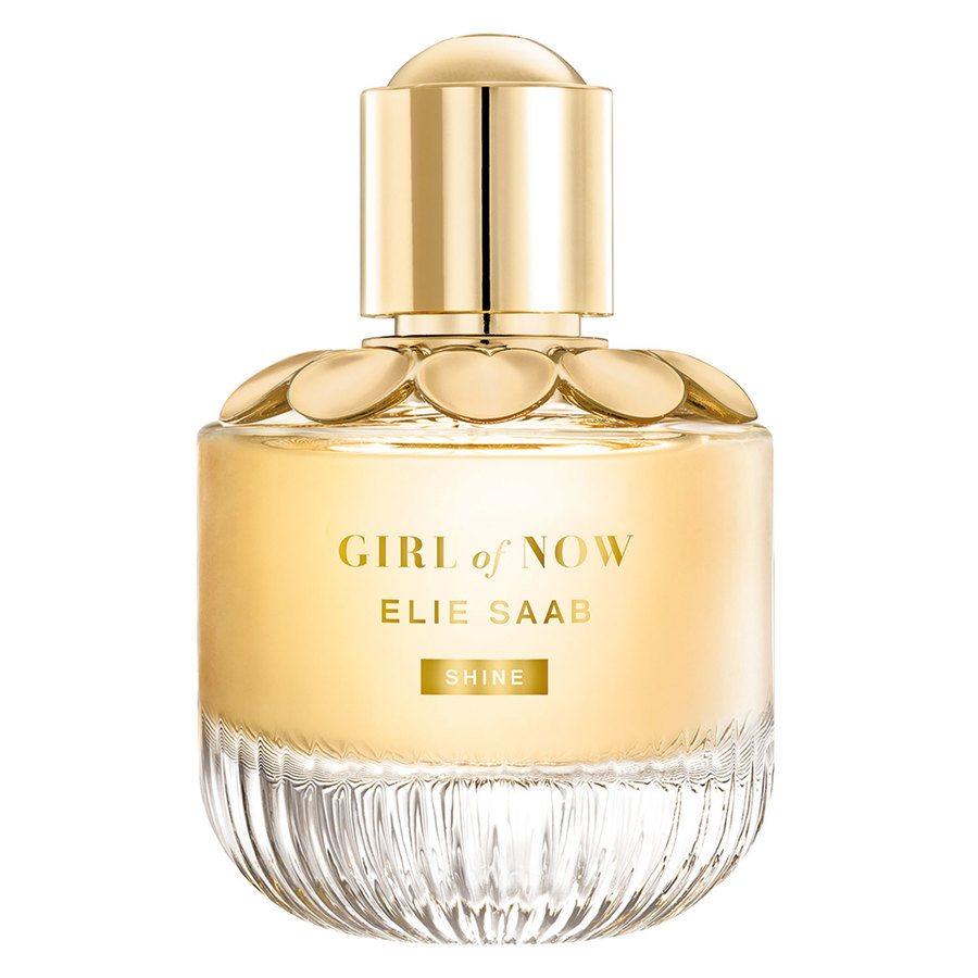 Elie Saab Girl Of Now Shine Eau De Parfum 50 ml