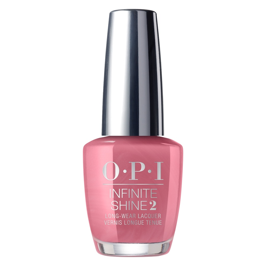 OPI Infinite Shine Not So Bora-Bora-Ing Pink 15 ml