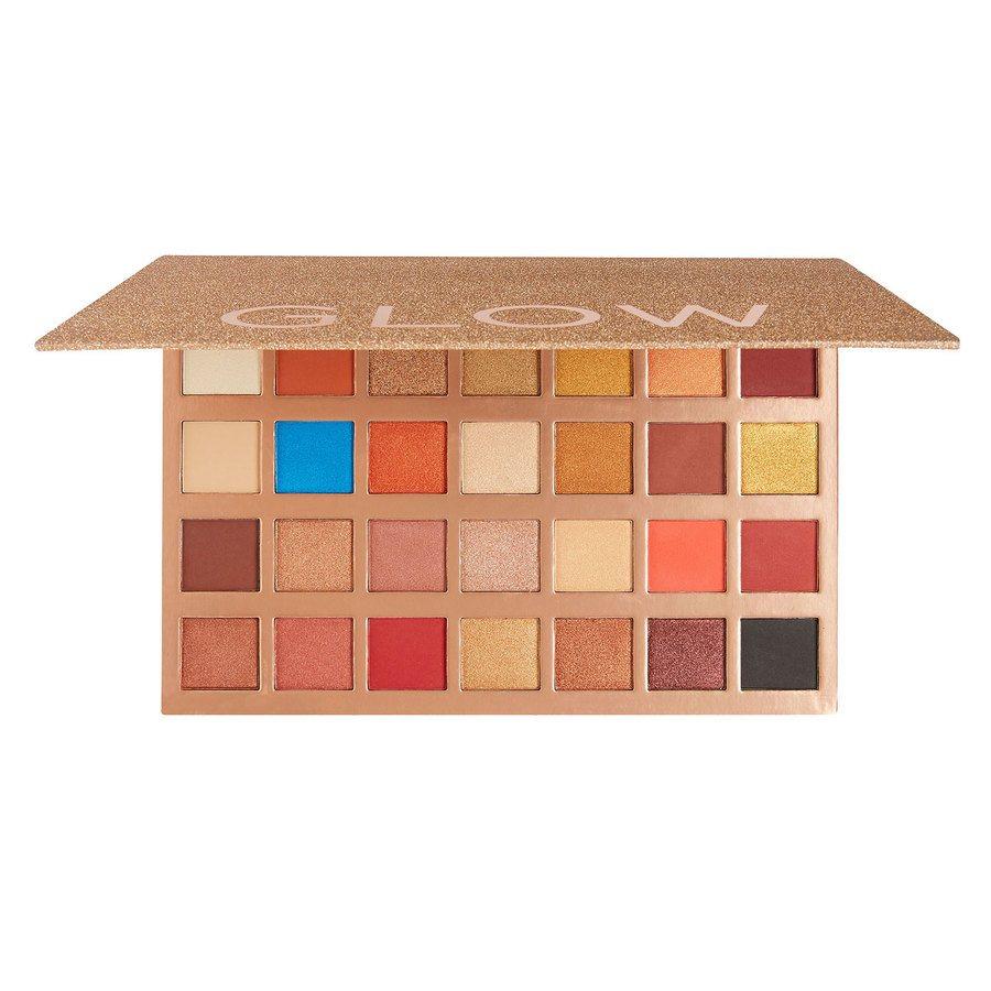 Makeup Revolution Glow Heatwave Shadow Palette 33,6 g