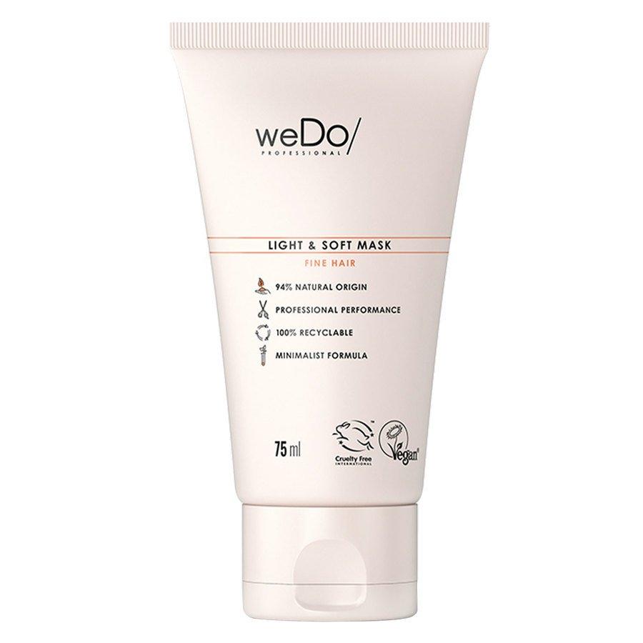 weDo/ Light & Soft Mask 75 ml