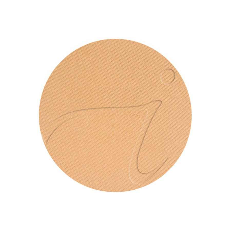 Jane Iredale Purepressed® Base Mineral Foundation SPF 20 Refill – Latte 9,9g