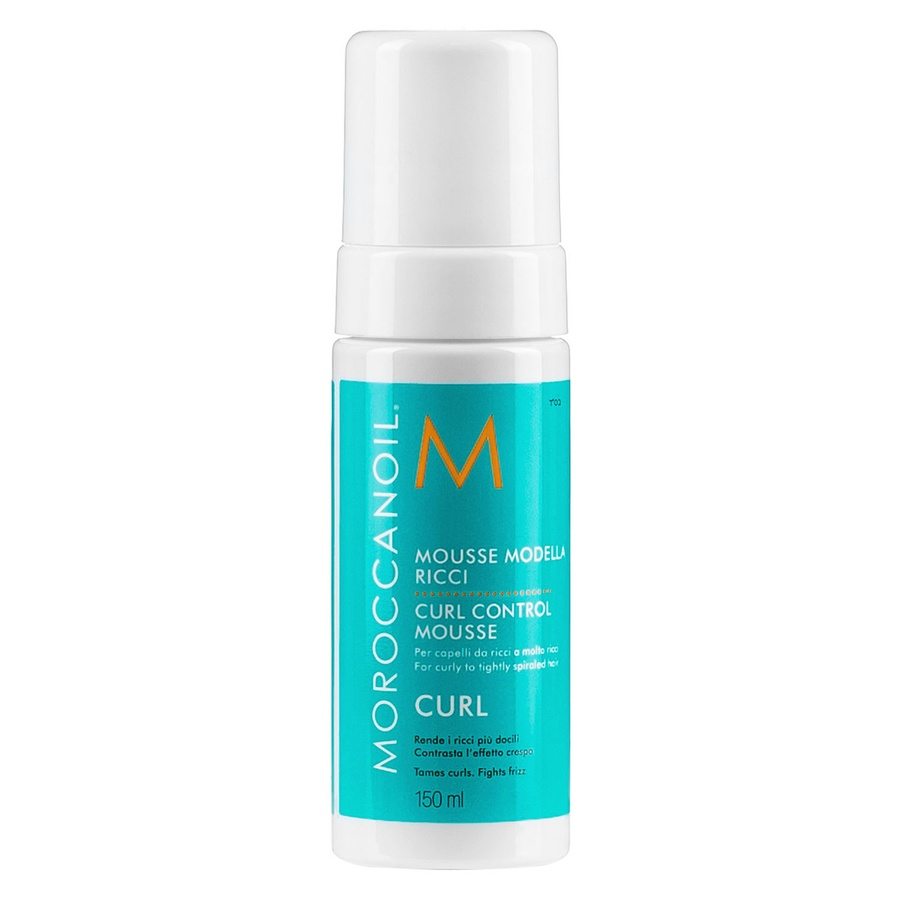 Moroccanoil Curl Control Mousse 150 ml