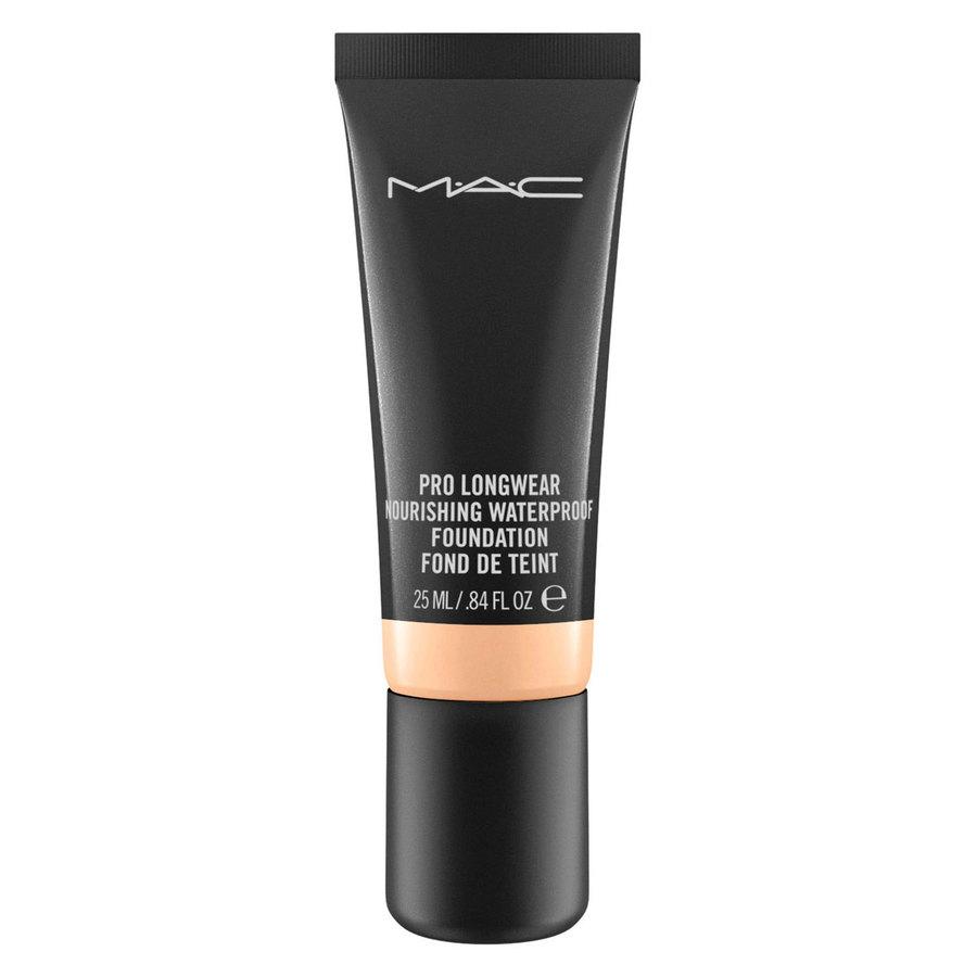 MAC Cosmetics Pro Longwear Nourishing Waterproof Foundation Nc20 25ml