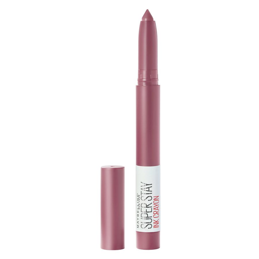 Maybelline Superstay Ink Crayon 1,5 g – 25 Stay Exception