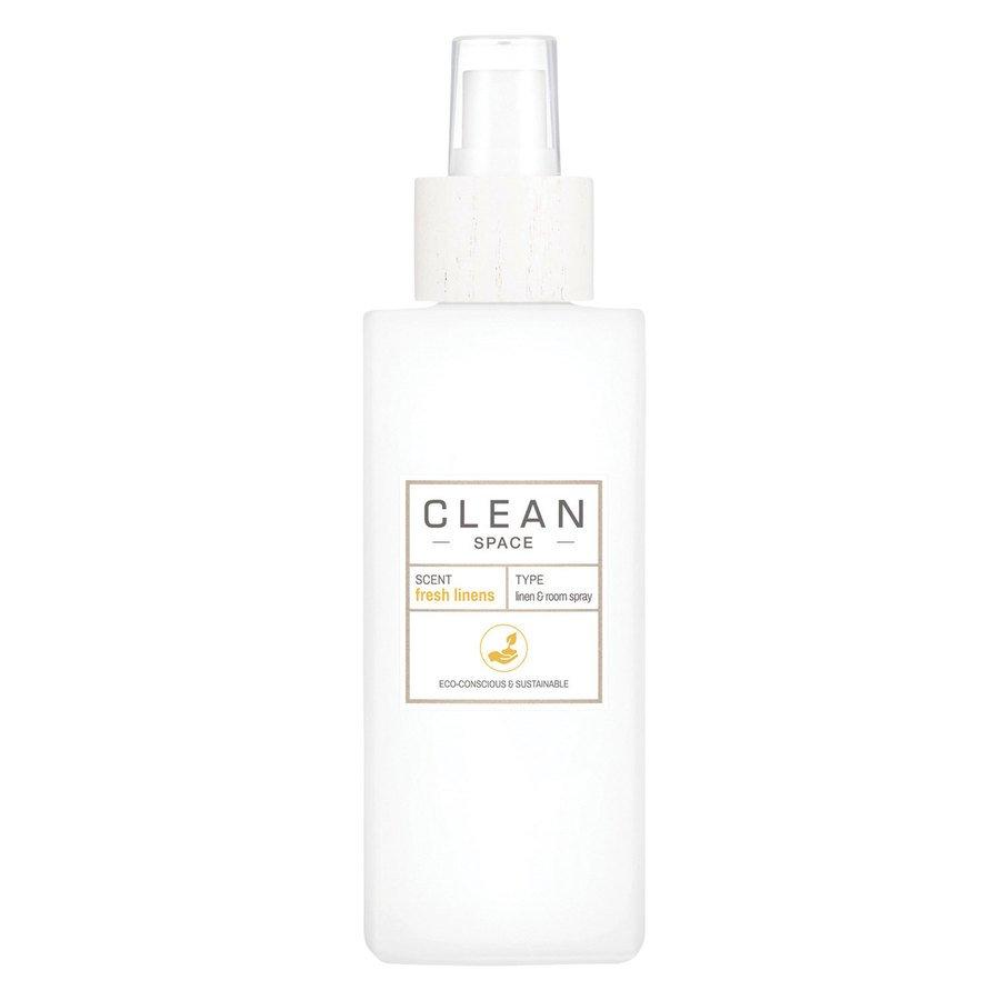 Clean Fresh Linens Linen & Room Spray 148 ml