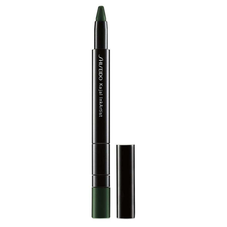 Shiseido Kajal InkArtist 0,8 g ─ 06 Birodo Green