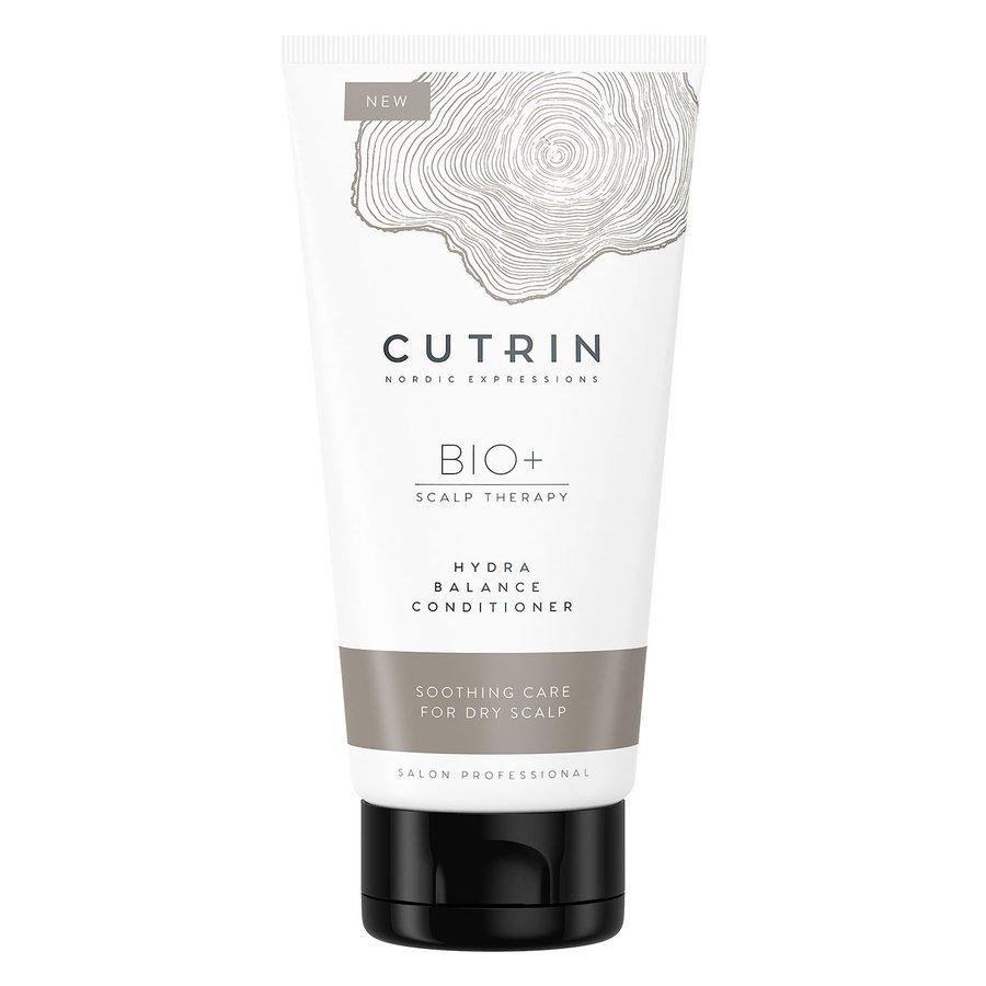 Cutrin BIO+ Hydra Balance Cleansing Conditioner 200ml