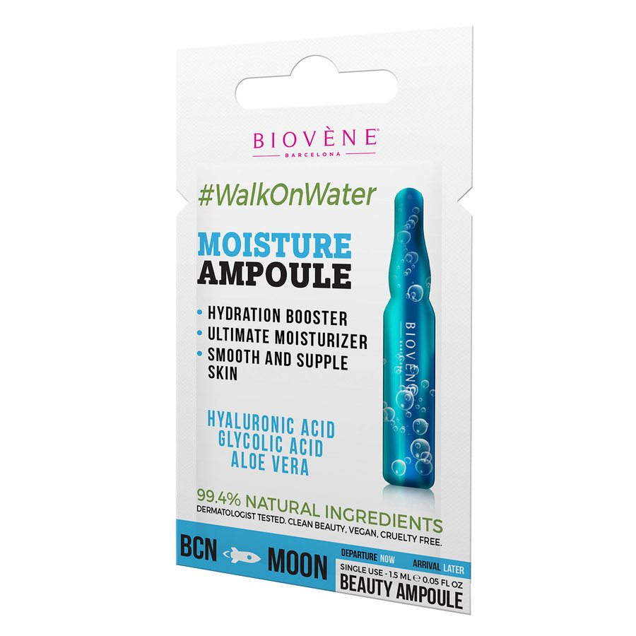 Biovène Moisture Ampoule 1,5 ml