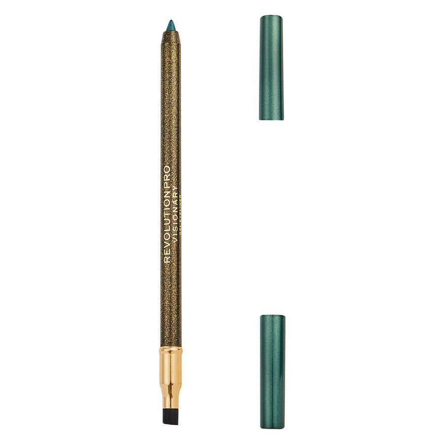 Revolution Beauty Revolution Pro Gel Eyeliner Pencil 1,2 g ─ Envy
