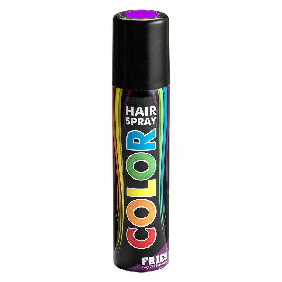 Fries Color Hair-Spray 100ml – Purple