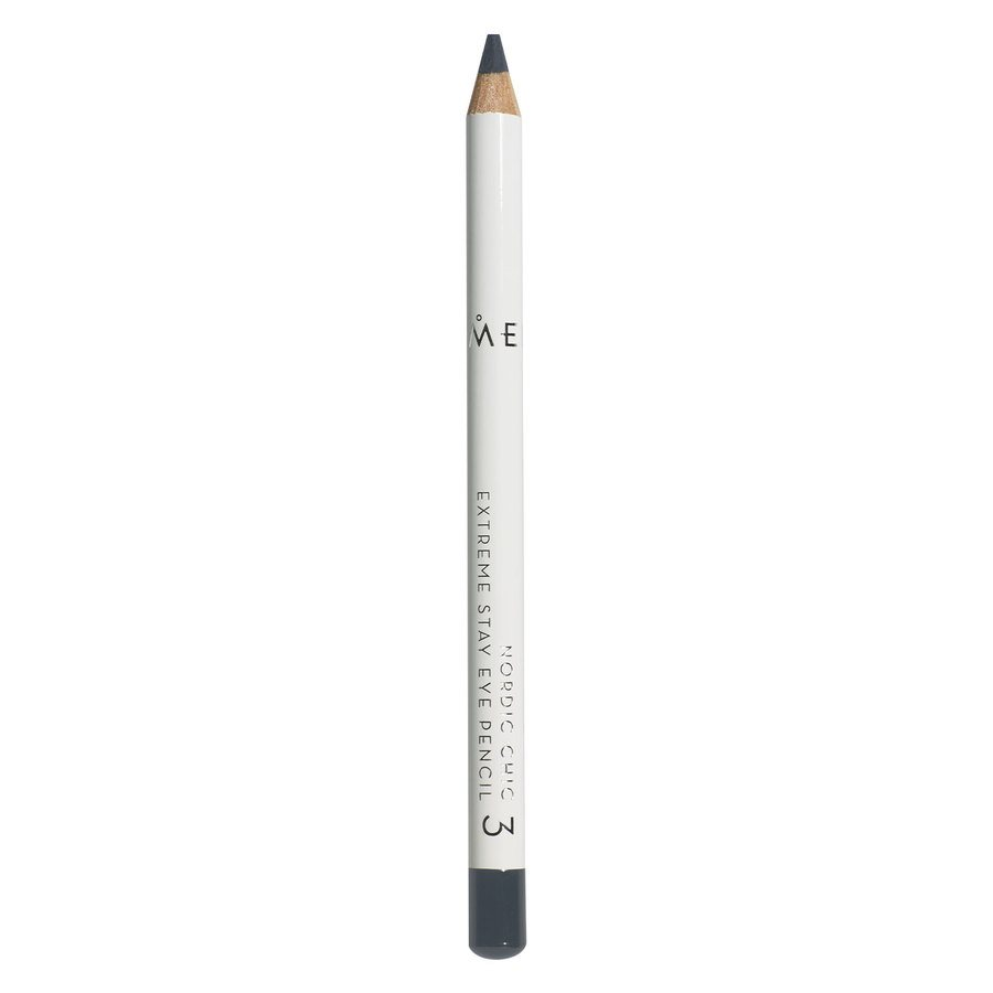 Lumene Nordic Chic Extreme Stay Eye Pencil 1,1 g ─ 3 Grey