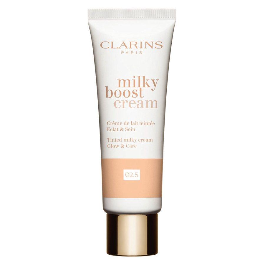 Clarins Milky Boost Cream 45 ml – 02,5