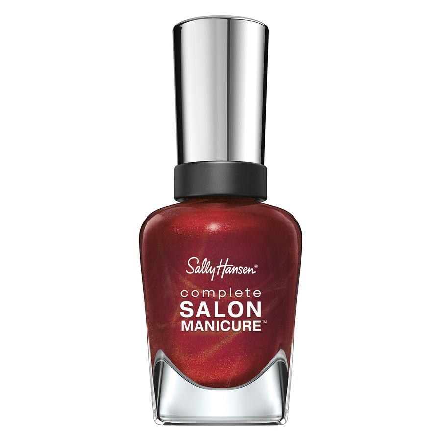 Sally Hansen Complete Salon Manicure 14,7 ml ─ #451 Wine One One