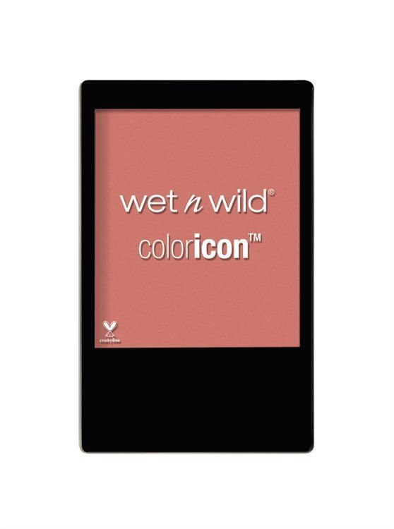 Wet`n Wild Color Icon Blusher Mellow Wine E3282 5,85 g