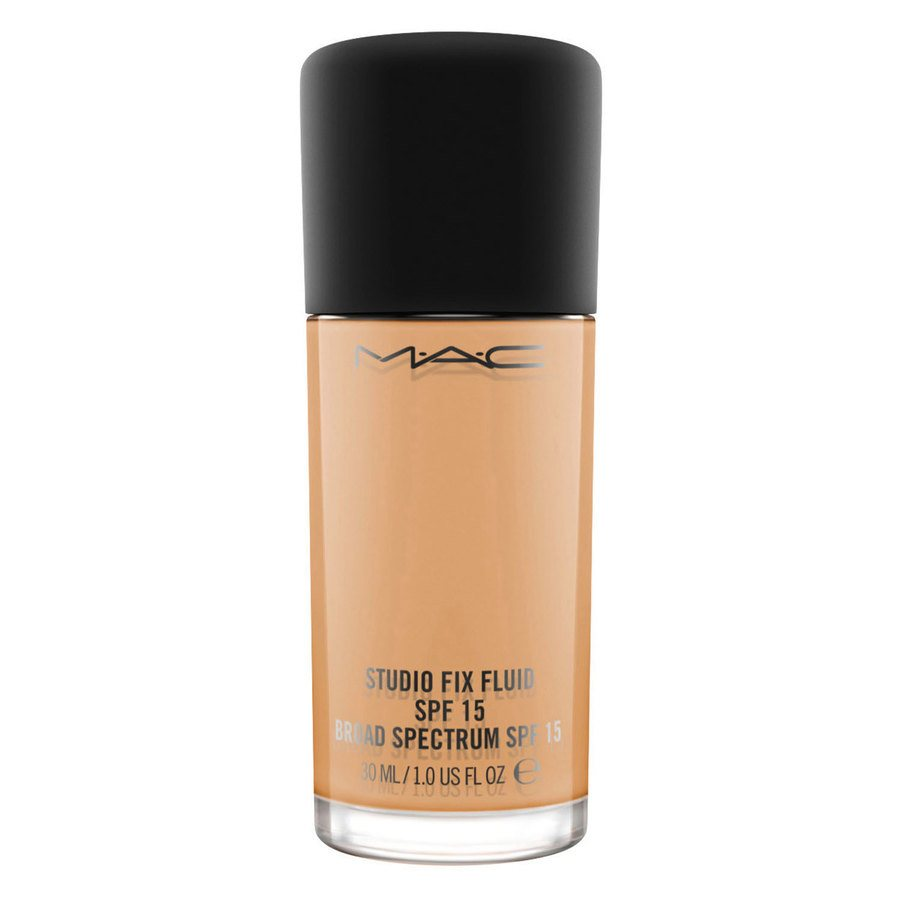 MAC Cosmetics Studio Fix Fluid Foundation SPF15 Nw40 30ml