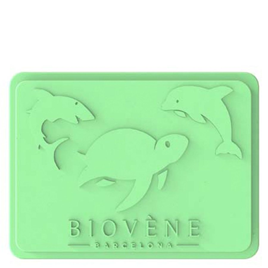 Biovène Universal Case For Storage & Travel Case 1 kpl ─ Mint Green