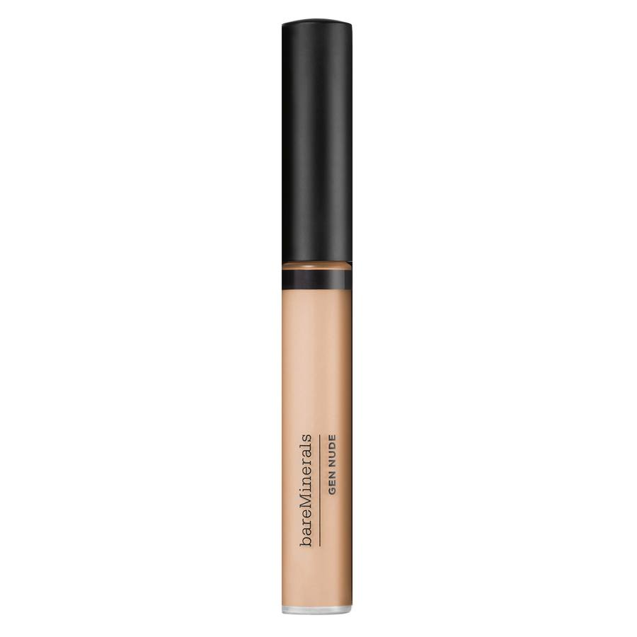 bareMinerals Gen Nude Cream Eyeshadow + Primer 3,6 ml - Undressed