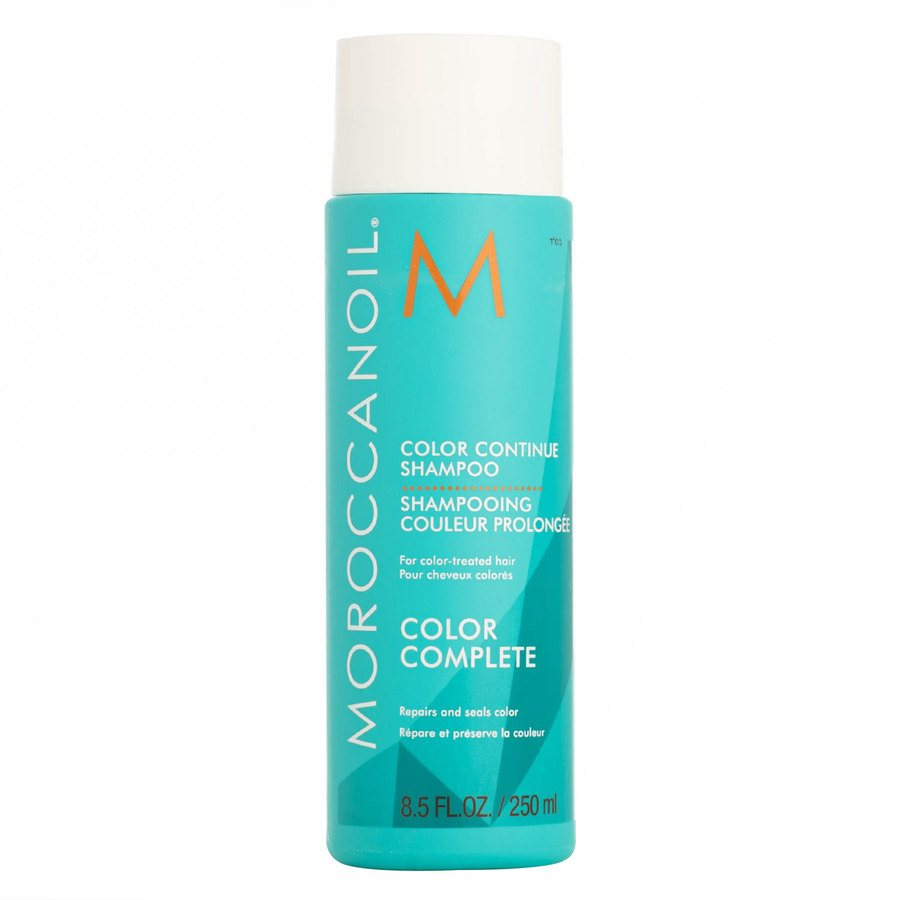 Moroccanoil Color Continue Shampoo 250 ml